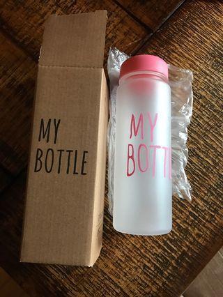 🚚 My Bottle