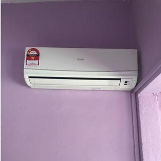 Air-Conditioner ( 3 units)