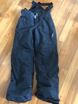 Ski Pants x2 pieces (size 12 years old)