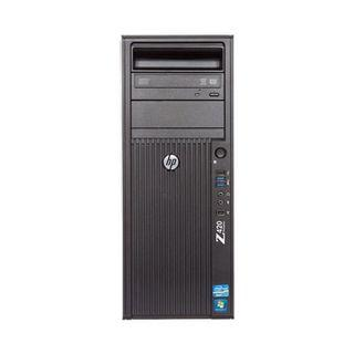 HP Z420 /3D CAD Tower Workstation/ intel Xeon E5-1620 #3.6Ghz /16GB RAM/ New 1TB SATA HDD /Nvidia 410 /Win 10 Pro/ Refurbished
