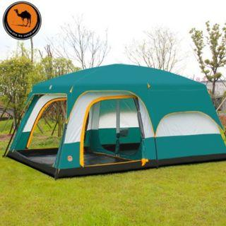 Glamping in Style / camping tent /camping table with tent / tent / fishing tent / staycation / bicycle tent