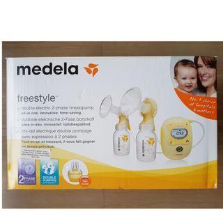 Medela Breast pump selling for $350