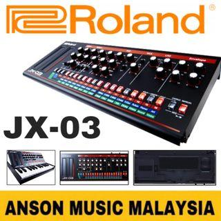 Roland JX-03 Sound Module Synthesizer Module