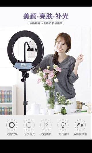 🚚 BN Big Ring Light with stand and more