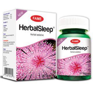 HerbalSleep® Herbal sedative (Organic Supplement)