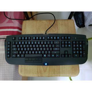 66b0c3d8bd0 Razer Anansi – LED Backlit Gaming Keyboard
