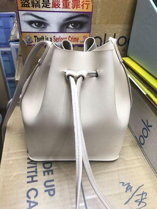 水桶袋(仿皮)