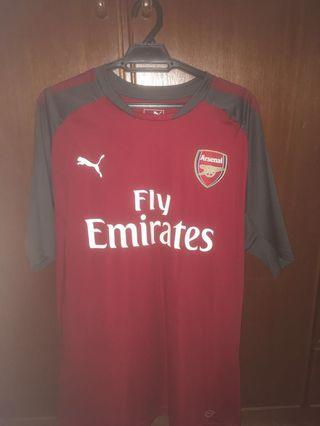 Arsenal Training Jersey ORIGINAL