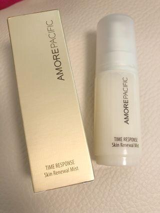 📍包郵Amorepacific - Time response Skin Renewal Mist 30ML