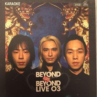 BEYOND LIVE 03