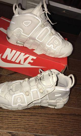 Nike Air Uptempo 5Y