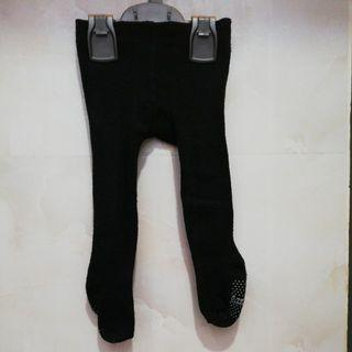 Baby Black Legging