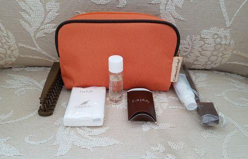 CRABTREE & EVELYN Travel Kits