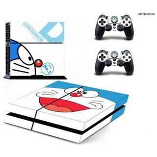 Body Skin Sticker For PS4 FAT DPTM0036