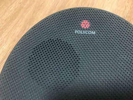 Polycom soundpoint PC speaker system