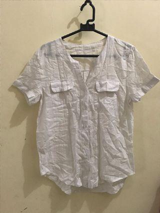 Edisi putih putih (50k 4 item)