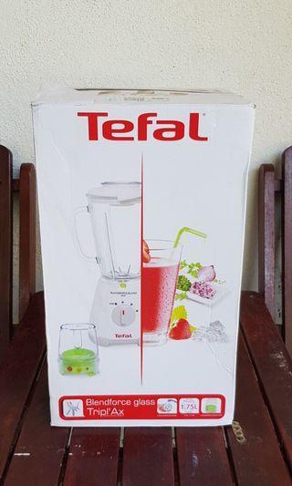 Tefal Blendforce Glass Tripl'Ax