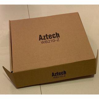 Aztech WB210-Z WIFI Extender/Bridge for High speed internet Connection