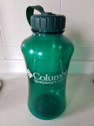 Columbia Sports 1.2l water bottle