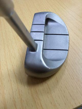 Golf Putter Odyssey Crimson series 550
