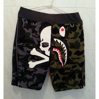 Mastermind/A Bathing Ape-Max Mastermind Sp-Sho Made in Japan
