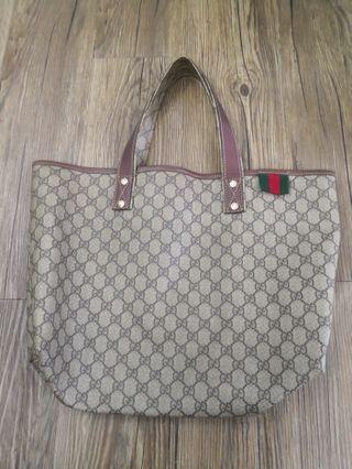Gucci bag Gucci袋