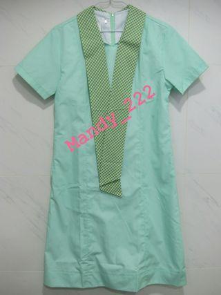 GHS 德望學校 夏季 校服 校裙 Good Hope School Summer Uniform mandy_222 (SU015)
