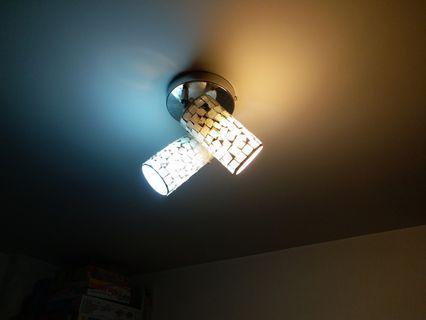 天花燈(多角度自由調較