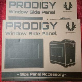 Bitfenix Prodigy Window Side Panel