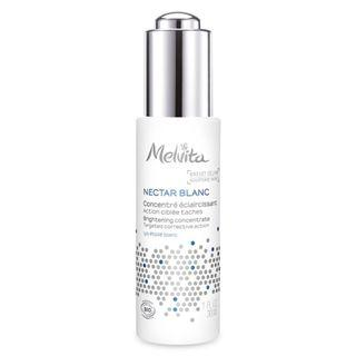 Melvita Nectar Blanc Brightening Concentrate