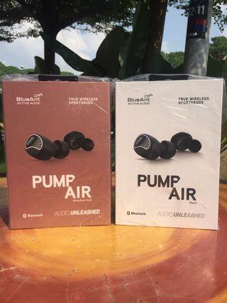 Blueant Pump Air