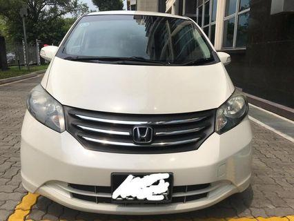 Honda Freed 1.5 Auto