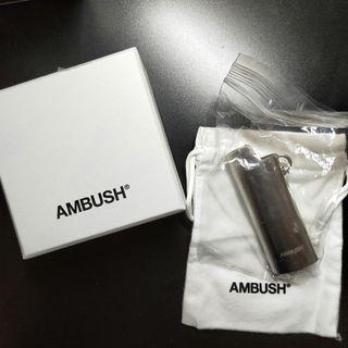 Ambush 打火機盒項鍊