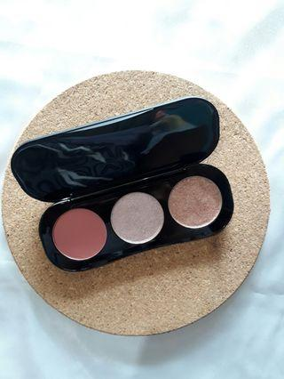 Focallure blush&highlighter pallete