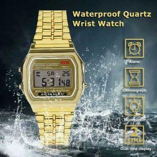 Jam tangan Casio kw super