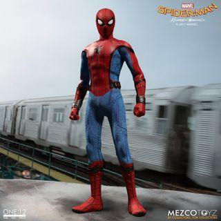 Mezco Homecoming Spider-Man(Q3 2019)
