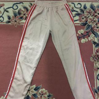 stradivarius list trousers pants
