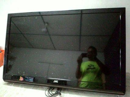 Tv Lcd JVC 40 inch Full HD Dolby