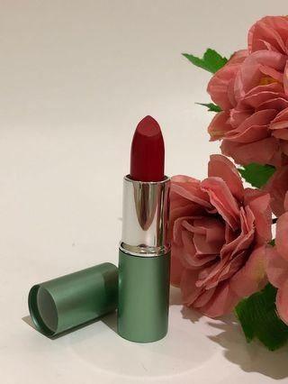 Wardah Exclusive Lipstick no 43 Magnificent Red
