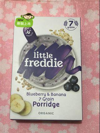 little freddie 米糊