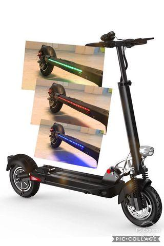 LTA Approved Electric Scooter