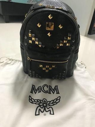MCM Backpack (Small)
