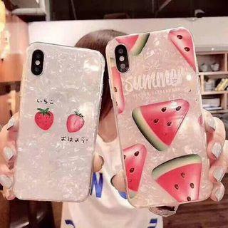 CASE iPhone case smua type hp