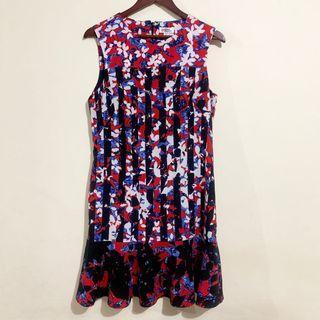 Peter Pilloto Dress not LV Gucci Prada