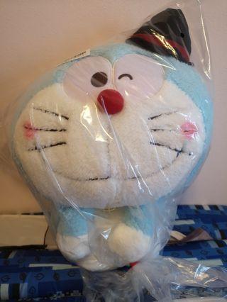 Doraemon Premium Halloween Plushy