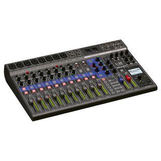 ZOOM L-12 Digital Recording Mixer