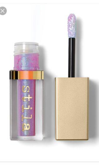 Stila glitter eyeshadow