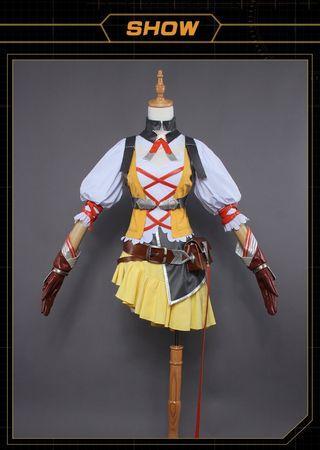 URGENT CLEARANCE Su Mucheng Dancing Rain King's Avatar Cosplay Costume 全职高手