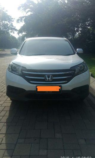 Honda CRV 2.0 AT 2013