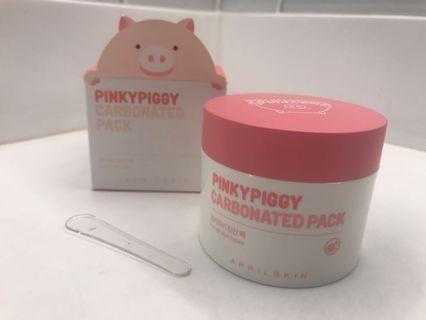 April Skin Carbonated Piggy Pack